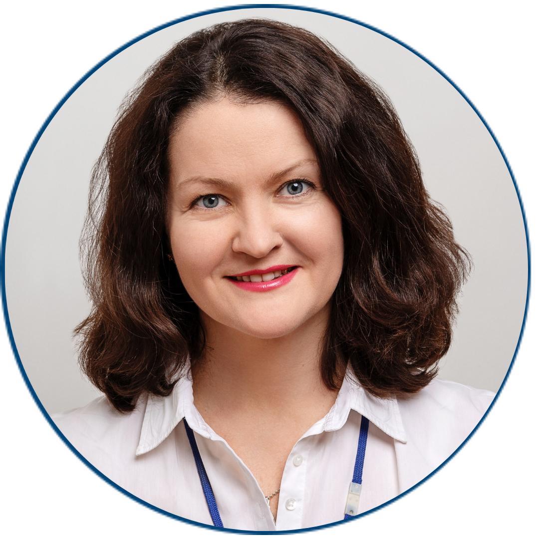 Larisa Galetskaya
